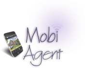 MobiAgent - mobile application for estate agents websites